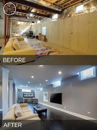 Basement Remodeling Service Minimalist New Design
