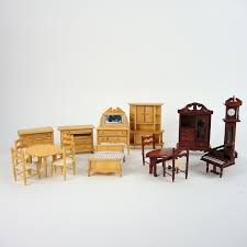 miniature doll furniture. Miniature Doll Furniture