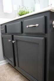 Best 25+ Paint bathroom cabinets ideas on Pinterest | Painted bathroom  cabinets, Painting bathroom cabinets and Painting cabinets