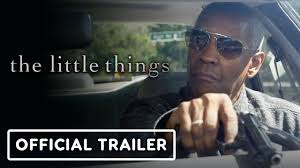 'the little things' hbo max release date, trailer, and plot. The Little Things Official Trailer 2021 Denzel Washington Rami Malek Jared Leto Youtube