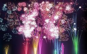 new years eve fireworks background. Fine Years For New Years Eve Fireworks Background