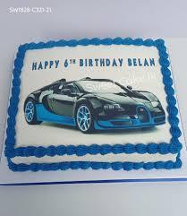 Buy/send cakes online, order now! Edible Print Birthday Cake Sweet Cake Birthday Cake Lk Facebook