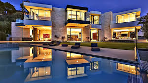Stunning Modern Contemporary Sunset Strip Luxury Residence - Los Angeles, CA  - YouTube
