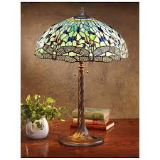 table lamp tiffany style dragonfly table lamp with 581821 lighting pertaining to dragonfly table lamp