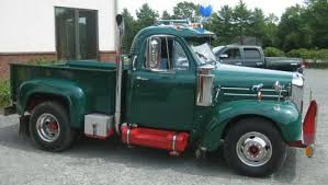 Pickup conversions...... - Antique and Classic Mack Trucks General ...