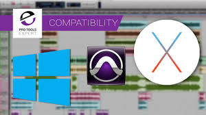 Pro Tools 10 Compatibility Chart Does My Version Of Pro Tools Work With My Computer And My
