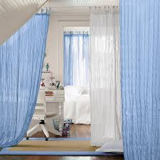 office room diy decoration blue. heavenly image of accessories for bedroom decoration using light blue and white curtain hanging fabric room dividers including wheel wood office chair diy v