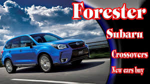 2018 subaru forester xt. perfect 2018 2018 subaru forester xt  review  new cars buy with