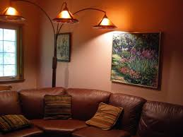 image of awesome arc floor lamps ideas