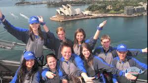 Study Abroad: Sydney, Australia - YouTube