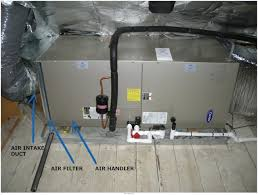 attic wiring diagram attic wiring diagrams database attic air handler unit