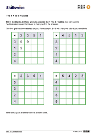 times table worksheets 15 times tables worksheets free pdf ...