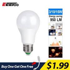 ihambing ang pinakabagong sensor light bulbs dusk to dawn led light bulb smart lamp e27 b22