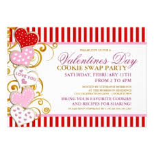 valentines party invitations custom valentines day party invitations