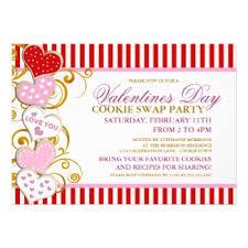 valentines party invitations custom valentines day party invitations