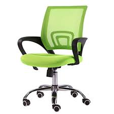 Yun 360° <b>Computer</b> Chair Home Lift Swivel Chair <b>Mesh Leisure</b> ...