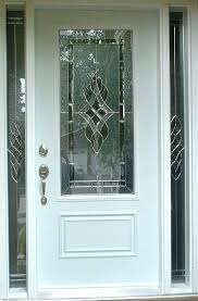 glass front doors front entry decorative glass doors the door modern frosted glass entry door