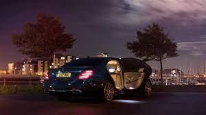 Mercedes Benz S 350 D Lang AMG Line ...