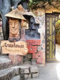 Like a fairytale Dalí painting: Crazy House in Da Lat, Vietnam ...
