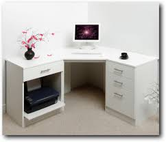 home office desk white. White Home Office Furniture Desk P