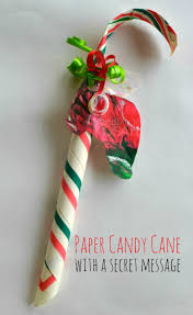 Make Beaded Candy Cane Ornaments  Activity  EducationcomChristmas Crafts Using Candy Canes