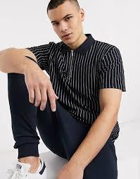 <b>Men's Polo Shirts</b> | Long Sleeve Polo Shirts for Men | ASOS