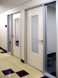 interior school doors. National Center For Internation Schools, San Francisco Interior School Doors I