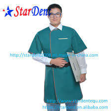 Dental X Ray Lead Rubber Jacket Protective Clothing