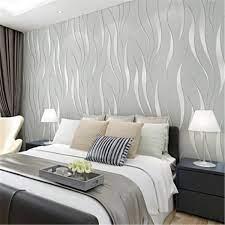 3D Modern 10m Wallpaper Non-Woven ...