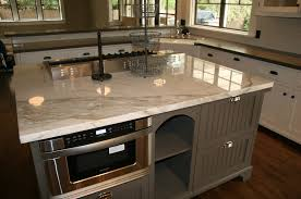 Small Picture Marble Countertop Offers Extra Luxury but Affordable Price