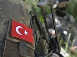 SON DAKİKA HABERİ: İçişleri: Bitlis Sehi bölgesinde teröristlerle çıkan  çatışmada iki asker şehit oldu