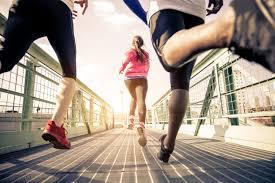 Stoffwechsel umstellen auf fettverbrennung