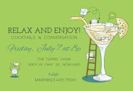 Happy Hour Invitation Template Happy Hour Free Printable Party Invitation Template Greetings
