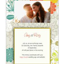 Free Online Invitation Maker Email Free Online Wedding Invitations