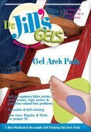Arch Supports: лучшие изображения (16)