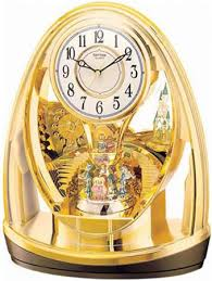 Настольные Часы <b>Rhythm</b> 4Sg725Wr18, Все Для Дома Санкт ...