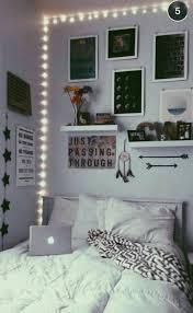 Bedroom, Room Tour, Tumblr