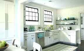 washable kitchen runners runner in kitchen kitchen runners in this kitchen a striped lines the floor