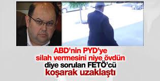 ABD'de FETÖ'cü işadamını kaçırtan PYD sorusu