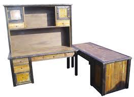 Rustic fice Furniture Image