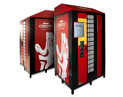 Lease Vending Machines Awesome Modern Distribution Of PPE Equipment Vending Machines Elmarbhp
