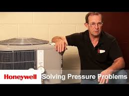 Solving Pressure Problems With Genetron 422d Training Honeywell
