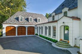 garage door with entry doorchicago wood entry doors exterior traditional with dormer windows