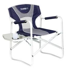 fold up chairs with side table. dune directors chair with side table fold up chairs l