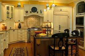 Image Of: Tuscan Kitchen Decor