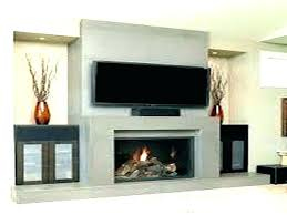 flat stone fireplace incredible flat stone fireplace designs