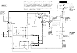wiring diagram for 2000 ford ranger the wiring diagram alternator intermittently charging pulling my hair out wiring diagram
