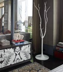 Wall Tree Coat Rack 100 DIY Tree Coat Racks Personalizing Entryway Ideas With Inspiring 100