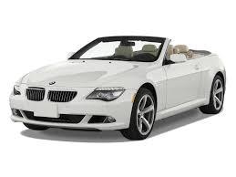 BMW Convertible bmw convertible 650i : Image: 2010 BMW 6-Series 2-door Convertible 650i Angular Front ...
