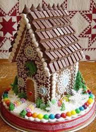 creative gingerbread house decorating ideas. 12 Creative Twists To Traditional Gingerbread Houses House Decorating Ideas